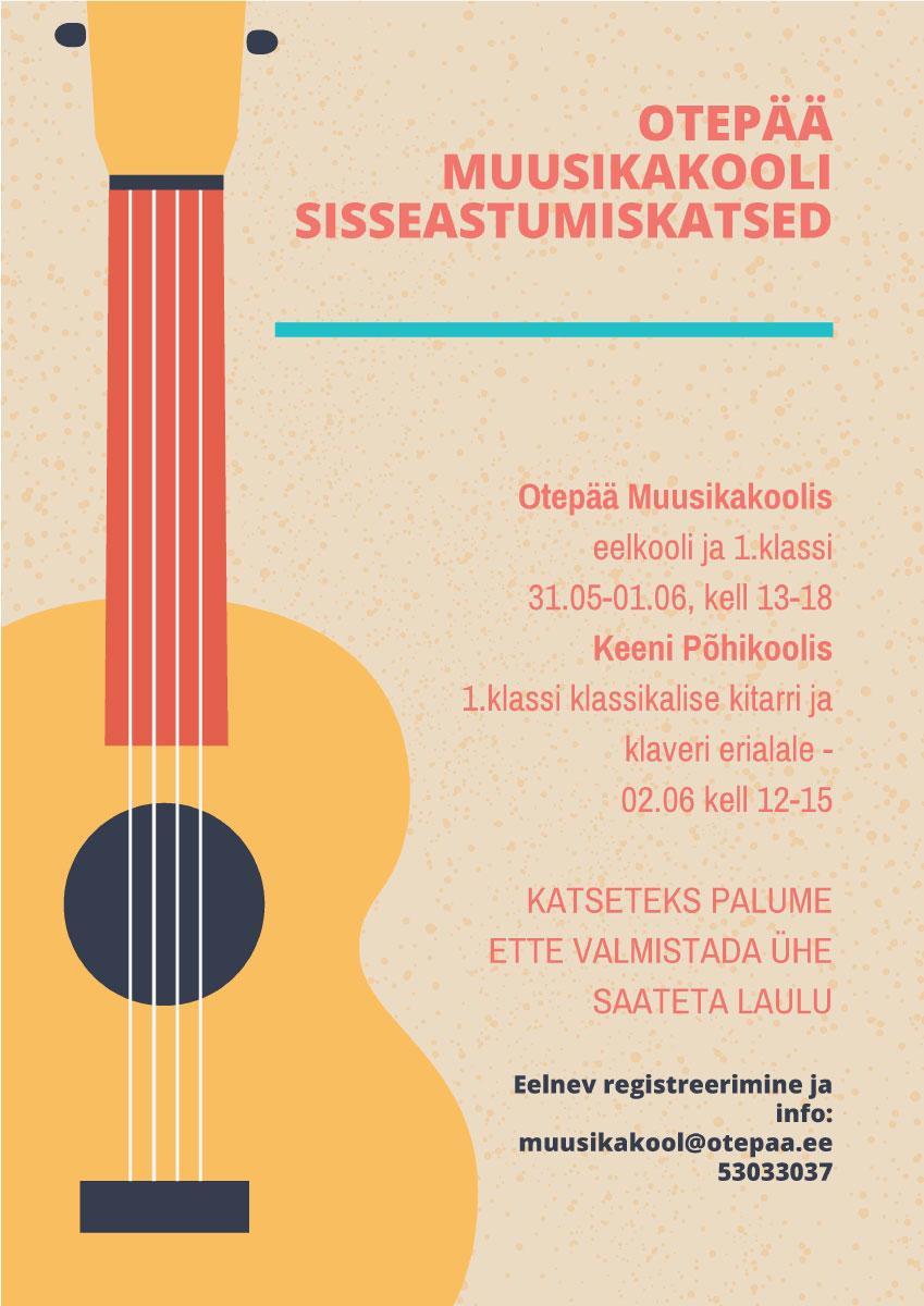 Otepää Muusikakool